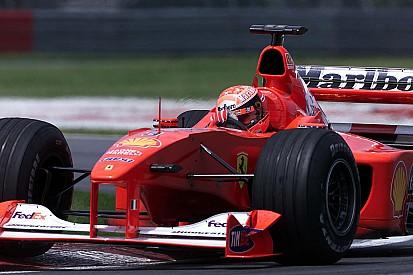 Palmarès - Les vainqueurs du GP du Canada depuis 2000