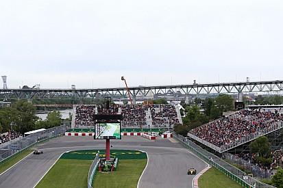 Datos y hechos sobre el GP de Canadá de F1 en Montreal