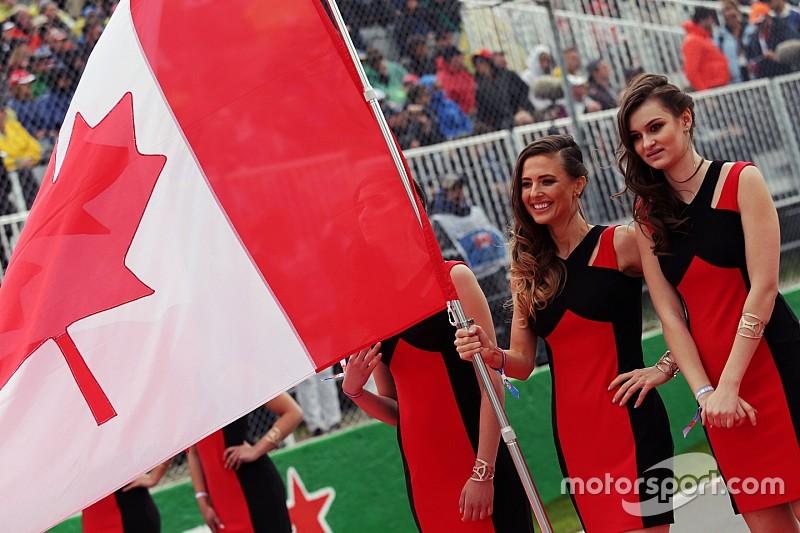 Гран При Канады 2017: расписание, факты и статистика
