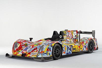 Deux voitures font leur entrée au Musée des 24 Heures du Mans