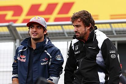 Сайнс: Если я не перейду в Red Bull, меня незачем держать в Toro Rosso
