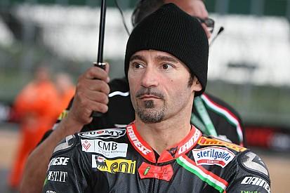 """Biaggi sofre acidente de Supermoto; estado é """"grave"""""""