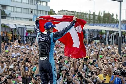 """Buemi: """"Un ePrix a Zurigo è molto importante per la Svizzera"""""""