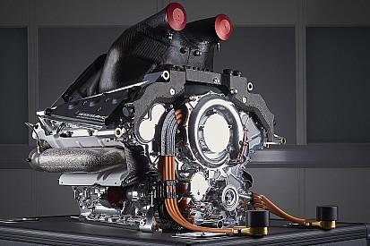 'Fabrikanten stellen V6-biturbo met standaard-KERS als volgende F1-motor voor'