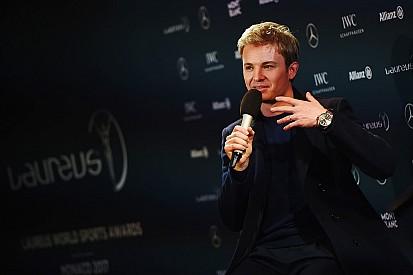 Kommt Nico Rosberg mit Ferrari in die F1 zurück?