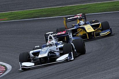 Super Formula rencanakan mobil baru untuk musim 2019