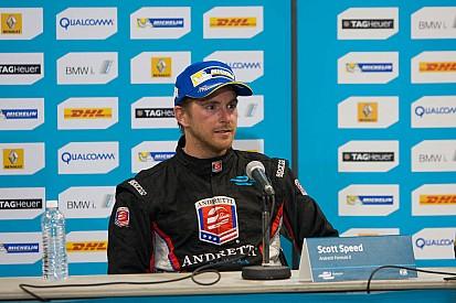 Nem Speed lesz Buemi helyettese a Renault Formula E-csapatánál