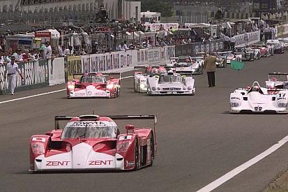Les 18 tentatives de Toyota aux 24 Heures du Mans