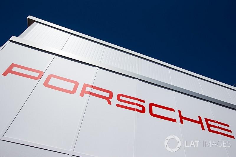 Porsche kian dekat dengan Formula E usai pertemuan Monako