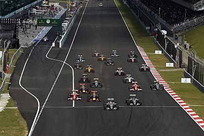 Pirelli dévoile les pneus pour le dernier GP de Malaisie
