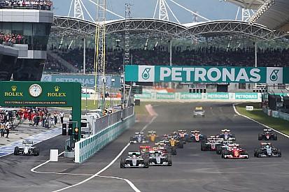 В Малайзии допустили возвращение в календарь Ф1