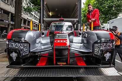 """""""Afwezigheid Audi geen devaluatie van 24 uur van Le Mans"""", zegt Kristensen"""