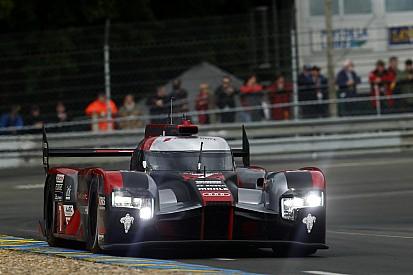 Кристенсен: Без Audi «Ле-Ман» не стал менее зрелищным