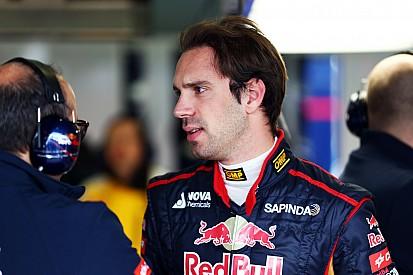 """Vergne: """"Bencil"""" F1 yıllarımı geride bıraktım"""