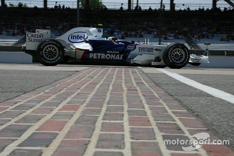 Ma 10 éve, hogy Vettel bemutatkozott a Forma-1-ben