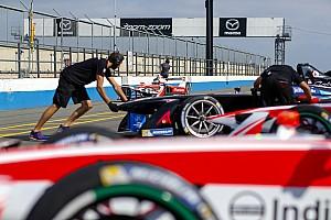 Formula E Son dakika Ekim ayındaki Formula E testine Valencia ev sahipliği yapacak