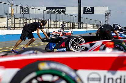 Formel E testet im Oktober zum 1. Mal in Valencia