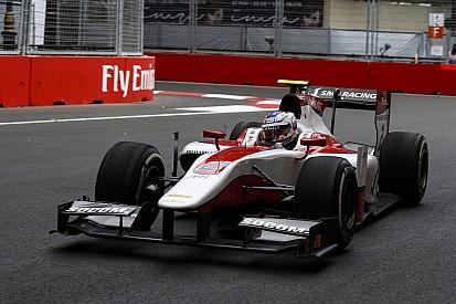 Renault-reserve Sirotkin vervangt Albon tijdens F2-ronde Baku