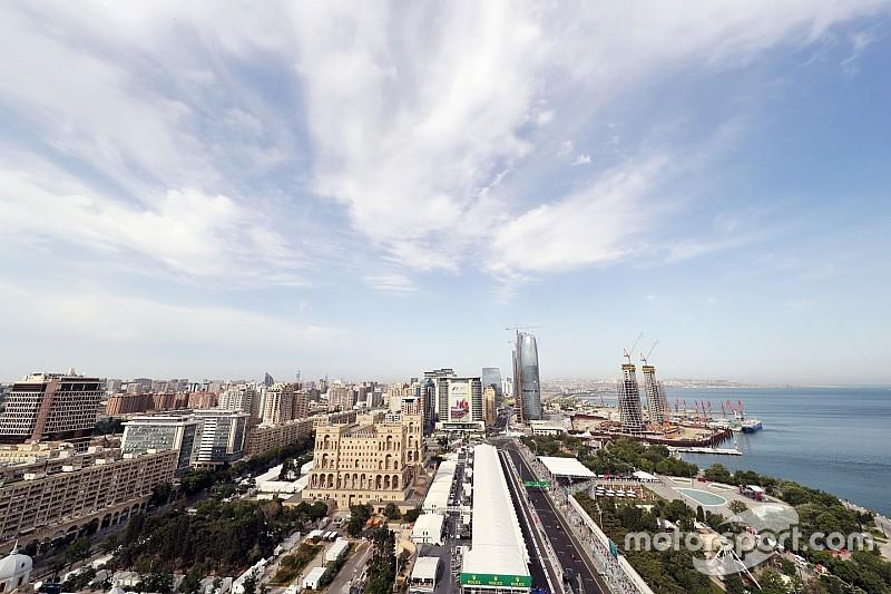 Preview: Kan Hamilton de kloof met Vettel in Baku helemaal dichten?