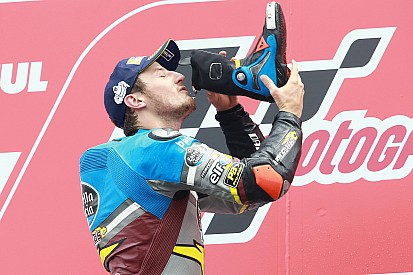 In beeld: De laatste tien winnaars van de TT van Assen