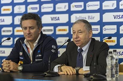 La Formula E punta al titolo di Campionato del Mondo?