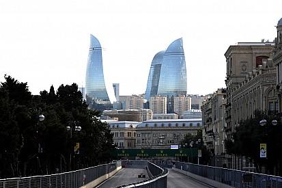 Formel 1 2017: Der Zeitplan zum Grand Prix von Aserbaidschan in Baku