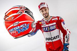 MotoGP Interview Entre acharnement et discrétion, l'éclosion de Dovizioso vue par son manager