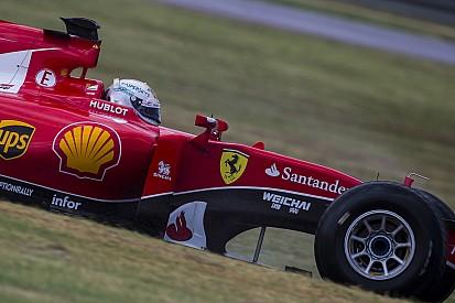 Análisis: ¿sacaron ventaja Ferrari y Vettel probando los Pirelli en 2016?