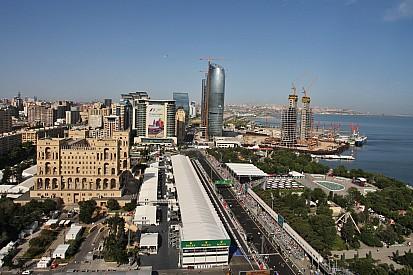 Confira previsão do tempo para GP do Azerbaijão de F1