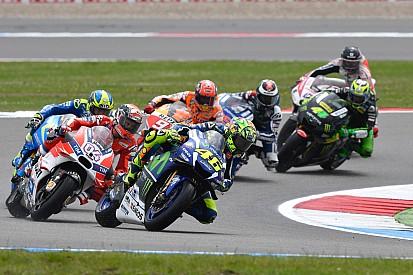 MotoGP 2017: Der Zeitplan zum Grand Prix der Niederlande in Assen