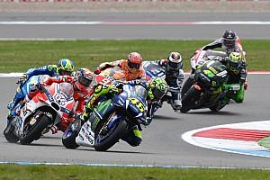 MotoGP News MotoGP 2017: Der Zeitplan zum Grand Prix der Niederlande in Assen