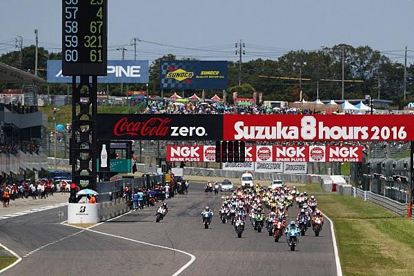 Honda, al asalto de las 8 Horas de Suzuka con Miller como punta de lanza