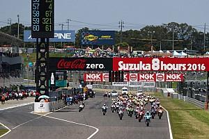 FIM Resistencia Noticias de última hora Honda, al asalto de las 8 Horas de Suzuka con Miller como punta de lanza