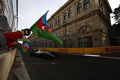 Os desafios de Baku: a prévia técnica para GP do Azerbaijão