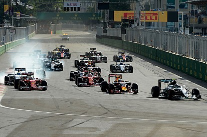 Overzicht: Alle feiten en cijfers over de Grand Prix van Azerbeidzjan