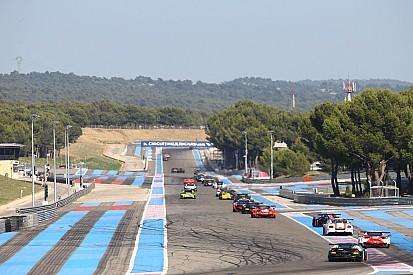 Blancpain Paul Ricard: HTP Motorsport's Franck Perera snelste in trainingen