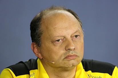 【F1】元ルノー代表のバスール、ザウバーの代表に就任か?