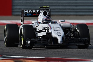 Formel 1 News Privater F1-Test in Austin: Deshalb ist Lance Stroll jetzt so stark