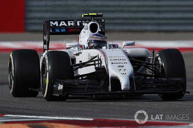 Privater F1-Test in Austin: Deshalb ist Lance Stroll jetzt so stark