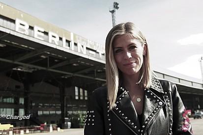 Vidéo - CNN Supercharged vous emmène à Berlin!