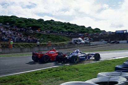 """Villeneuve : L'accrochage Vettel/Hamilton, """"très différent"""" de Jerez 1997"""