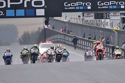 Horarios del Gran Premio de Alemania en Sachsenring