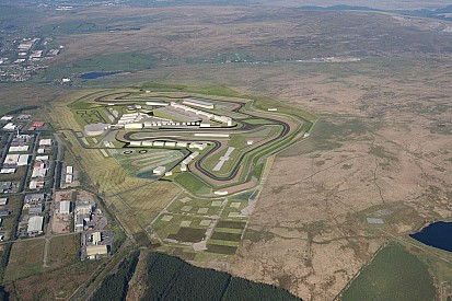 Welsh government rejects Circuit of Wales funding proposal