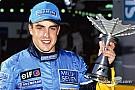 Top 10 de los pilotos más jóvenes de la F1 en el podio