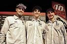 Moto2 Forward Racing : Fuligni remplace Baldassarri dans le GP d'Allemagne