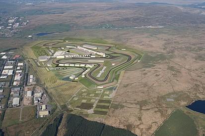 Pemerintah tolak proposal pendanaan Circuit of Wales