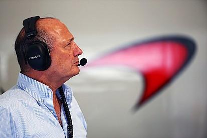 Ron Dennis rompt ses derniers liens avec McLaren