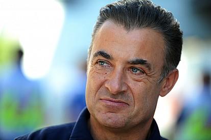 Jean Alesi nommé ambassadeur du Circuit Paul Ricard