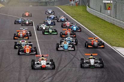 Jadwal lengkap Formula Renault 2.0 Eurocup Hungaroring 2017