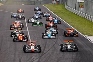 Formula Renault Preview Jadwal lengkap Formula Renault 2.0 Eurocup Hungaroring 2017